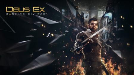 Análisis de Deus Ex: Mankind Divided, el esperado regreso de Adam Jensen por la puerta grande