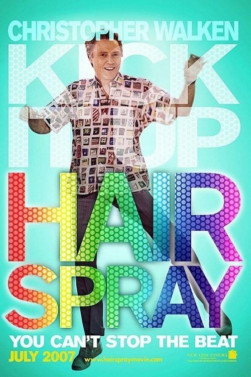 Foto de Más posters de 'Hairspray' (4/10)