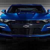 Chevrolet Camaro 2021 podría tener nueva tecnología y más colores