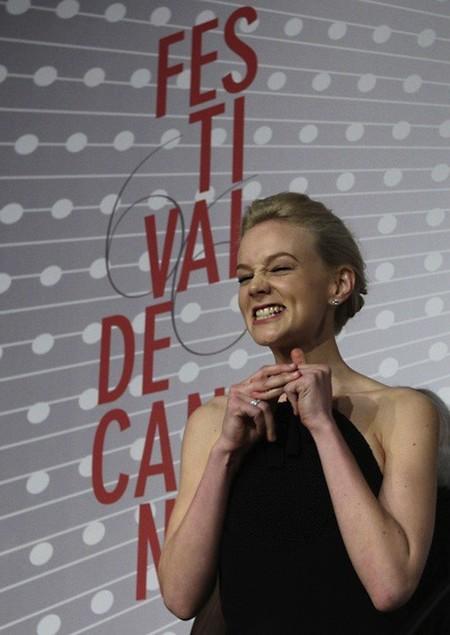 En Cannes 2013 esto es así: todo el mundo quiere y adora a Carey Mulligan