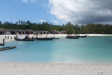 Zanzibar Turismo