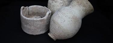 Arqueólogos descubren las primeras jarras de cerveza de la historia, con 3.500 años de antigüedad