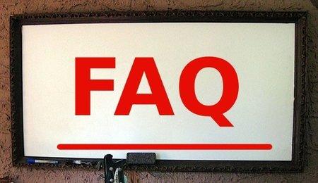 Las FAQ del servicio técnico en la pyme