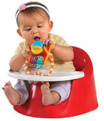 Sillón Bebé-Pod, ahora con bandeja