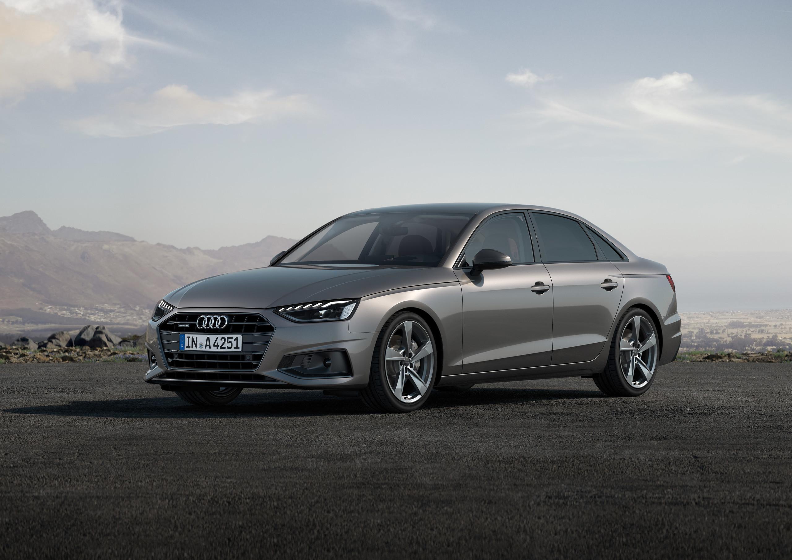 Foto de Audi A4 (5/10)