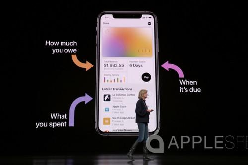 Apple Card: conoce todas las novedades de la tarjeta de crédito de Apple con Goldman Sachs