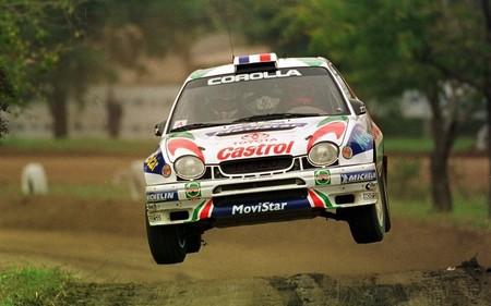 Toyota espera a la nueva normativa para anunciar su regreso al WRC