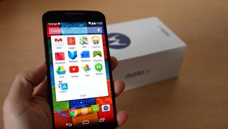 Motorola Moto X, análisis