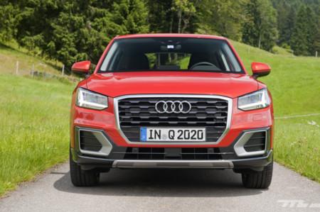 Audi Q2, toma de contacto