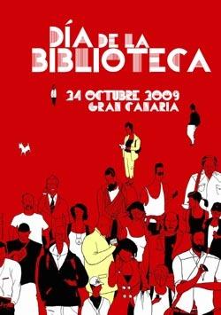 Día de la Biblioteca 2009