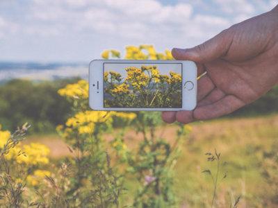 Cinco apps con las que poner guapas tus fotos de las vacaciones