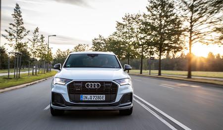 Audi Q7 60 TFSIe quattro 2020, precios para España