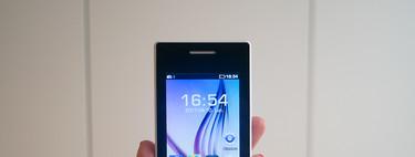 Lo barato no sale caro, sale trol: así es la experiencia con un smartphone de 24 euros