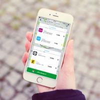 Chipi, la aplicación que compara las tarifas de Cabify, Uber y MyTaxi en tiempo real
