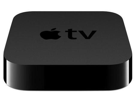 Siri podría llegar pronto al Apple TV