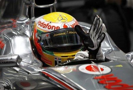 GP de India F1 2011: estreno del circuito de Buddh con muchos datos interesantes