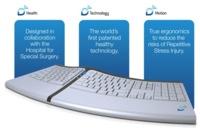 Smartfish Pro:Motion Keyboard, mejora la ergonomía