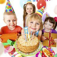Soplar las velas de una tarta de cumpleaños aumenta en un 1.400 por ciento la cantidad de bacterias