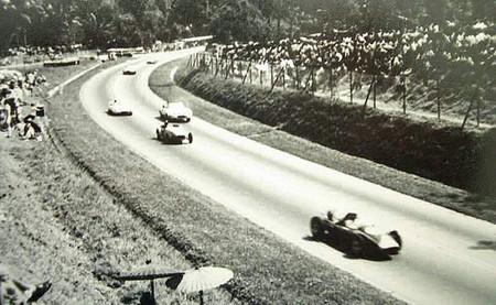 Thomson Road Circuit