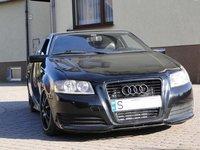 Dolorpasión™: parece un Audi A3, pero no lo es