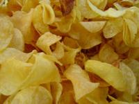 Demasiada grasa en las bolsas de patatas fritas (no todo aceite vegetal es saludable)