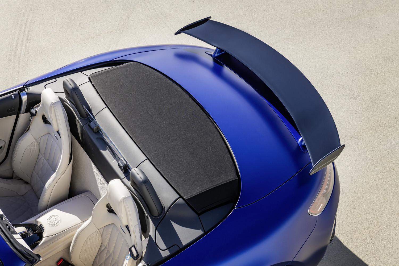 Foto de Mercedes-AMG GT R Roadster (17/29)