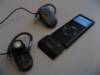 iSkin Cerulean F1, auriculares Bluetooth