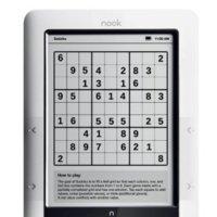 El lector Nook añade las esperadas funcionalidades que marcan diferencias