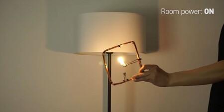 Este cuarto no necesita cables: investigadores diseñaron habitación para cargar de forma inalámbrica lámparas, ventiladores y smartphones