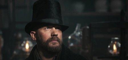 Confirmado: 'Taboo' tendrá segunda temporada con Tom Hardy de nuevo como el Diablo Delaney