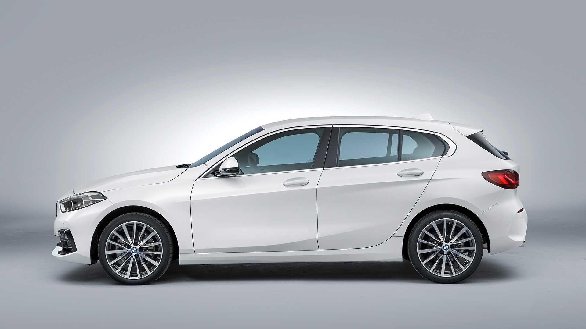 Foto de BMW Serie 1 2020 (50/66)