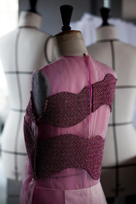 El Savoir Faire de la colección Otoño-Invierno 2015 de Dior