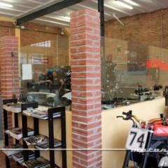 Foto 11 de 23 de la galería taller-nookbikes en Motorpasion Moto