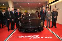 Automóviles Ferrari