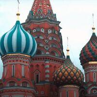 La hora punta de Rusia en nuestros vídeos inspiradores