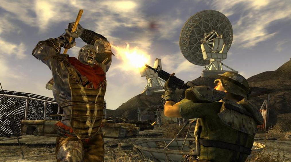 Foto de 'Fallout: New Vegas', imágenes ingame (5/13)