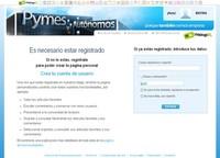 Registrarse en Pymes y Autónomos ahora es mucho más fácil y rápido