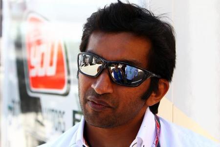 Sahara Force India no contratará a Narain Karthikeyan ni por patriotismo