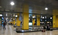 Bajan un 8% las tasas aeroportuarias