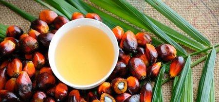 ¿Cuánto aceite de palma consumimos al día sin saberlo?
