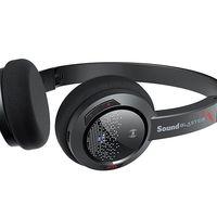Oferta flash: los auriculares inalámbricos Creative Sound Blaster Jam hoy te cuestan sólo 33,96 euros en Amazon