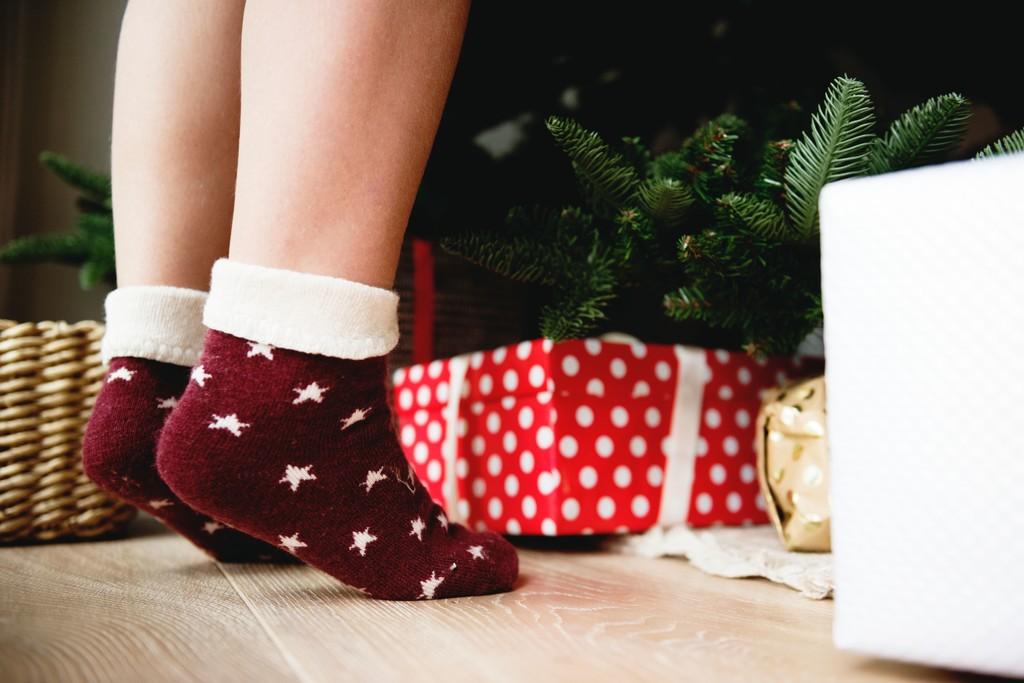 Esta Navidad, en forma en 15 minutos: entrenamiento de piernas en casa
