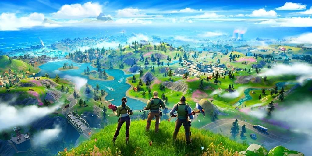 'Fornite', tres años después: el Battle Royale de Epic Games sigue en forma con 350 millones de jugadores registrados