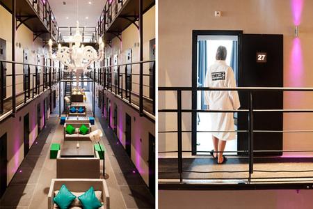 Hotel cárcel 2