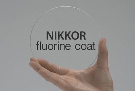 Nikon podría actualizar sus teleobjetivos de alta gama con su nueva capa de flúor