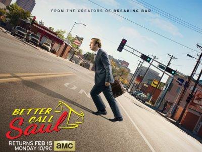 'Better Call Saul', tráiler de la esperada segunda temporada