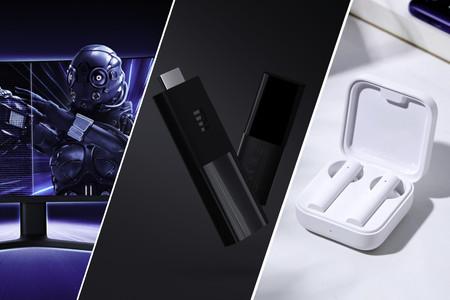Un monitor gaming, auriculares inalámbricos, la Mi Band 5 y más : los nueve productos que Xiaomi ha anunciado hoy en España