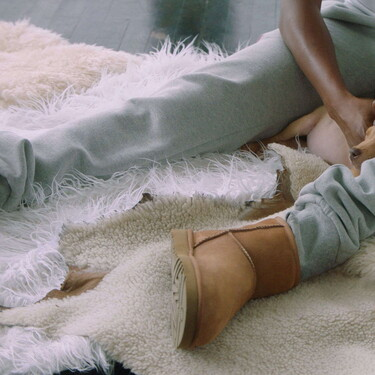 Telfar y UGG llevan el estilo unisex a otro nivel con su nueva colección 'FEEL YOU'