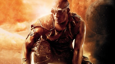 'Riddick 4' ya tiene guion: Vin Diesel a punto de recuperar al mercenario de la saga 'Pitch Black'