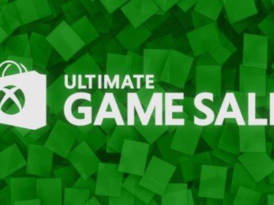 El 5 de julio regresan las rebajas de verano en Xbox con la Ultimate Game Sale